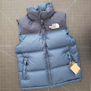 THE NORTH FACE ECO NUPTSE DOWN VEST